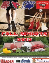 Fall Sports 12 page 01.indd - Buffalo Center Tribune
