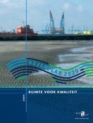 Havenplan 2020 - Maasvlakte 2