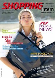 Ausgabe 2/2010 - Shopping-Intern