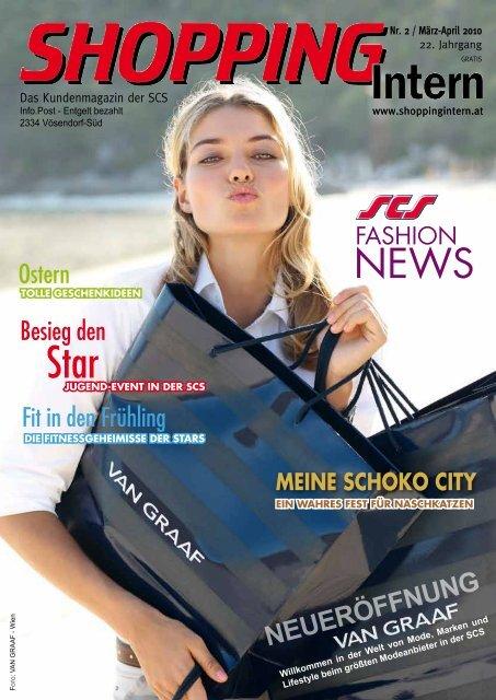 Ausgabe 2/2010 - Shopping-Intern