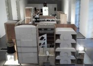 The House of Our Fathers recyclage project - Needcompany