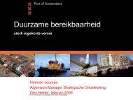 Lezing van Herman Journee - Gemeente Den Helder