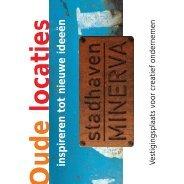 Brochure Stadhaven Minerva - Haven Amsterdam