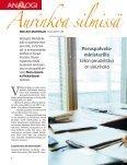 Yhteis- työtä yli sektori- rajojen - junes.fi - Page 4