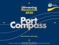 Convenant - Port of Rotterdam