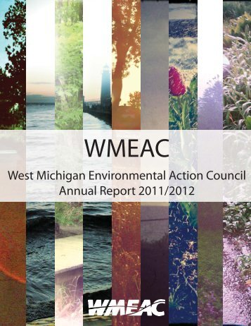 Annual Report.indd - The WMEAC Blog