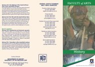 History - University of the Western Cape