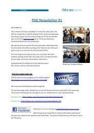Class of 2013 University Applications Handbook - UWC Maastricht