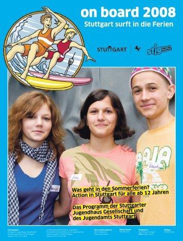 on board 2008 - Feuerbach