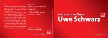 Uwe Schwarz - SPD Niedersachsen