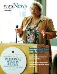 Ambassador Ruth Davis: Foreign Service Should Look Like America ...