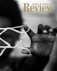 FULL PDF - Rhodes Journalism Review - Rhodes University