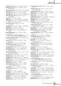 A Wörterliste - Seite 2