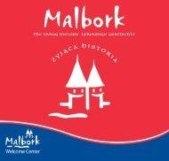 MALBORK folder