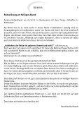 Gemeindebrief April - Juni 2012 - EmK - Seite 5