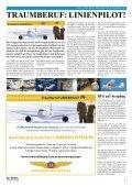 Jahrgang 18 - Ausgabe 5 - 2009 - Jobs und Stellenangebote aus ... - Seite 3