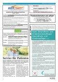 Jahrgang 18 - Ausgabe 5 - 2009 - Jobs und Stellenangebote aus ... - Seite 4