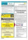 Jahrgang 18 - Ausgabe 5 - 2009 - Jobs und Stellenangebote aus ... - Seite 5