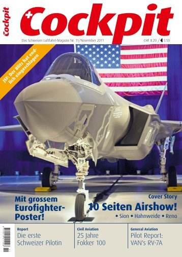 pdf Download November 2011 - Cockpit