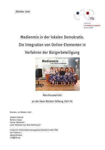 Datei Medienmix_Endbericht_Teil_III_kap6_fin.pdf Teil 3 - ifib