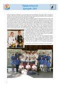 Tätigkeitsbericht Sportjahr 2011 - SSV Naturns - Page 5