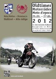 BROSCHÜRE 2012 (pdf, 3MB) - Nals - Südtirol