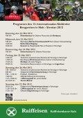 BROSCHÜRE 2012 (pdf, 3MB) - Nals - Südtirol - Seite 6