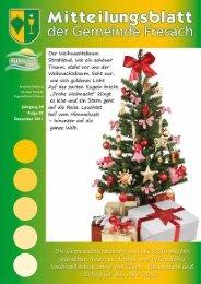 Jahrgang 30 Folge 02 Dezember 2011 - Gemeinde Fresach