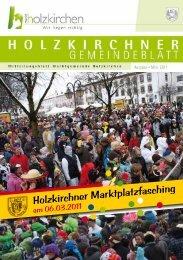 03/2011 - Holzkirchen