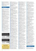 Quindicinale di offerte immobiliari in collaborazione - Longo Group ... - Page 6
