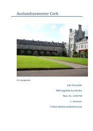University College Cork (WS10/11)