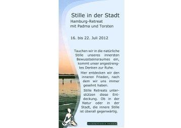Hamburg Retreat 2012 PDF für Web - Bodhisattva-Schule