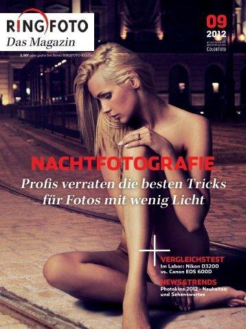 Magazin als PDF - Ringfoto