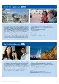 Intensivkurse Deutsch für Stipendiaten des DAAD 2013 - Seite 3