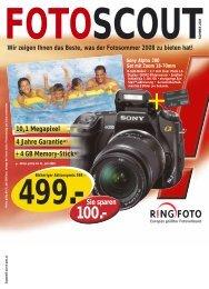 10 Megapixel - Ringfoto