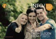 BFD-Broschüre - Erzbistum Köln