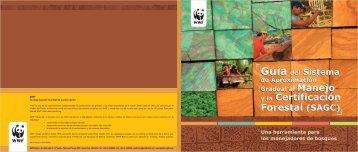 La organización mundial de conservación - WWF