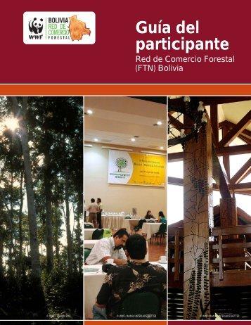 Guía del participante - WWF