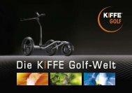 sportlich elegant funktionell - OCSC Golf