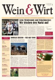 Download Wein & Wirt - Steigenberger Hotels and Resorts
