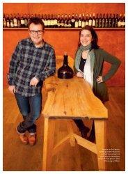 Dani Matter Weine - Schweizerische Weinzeitung