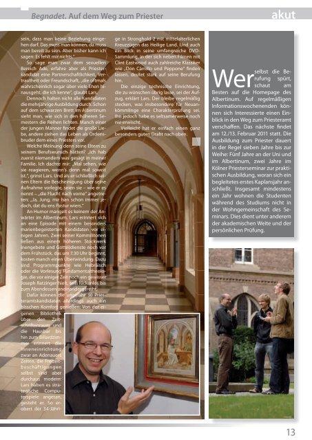 Newsletter 1 - akut-bonn.de