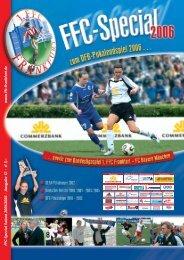 Special 04-Titelseite neu - 1. FFC Frankfurt e.V.