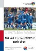 1. FFC Turbine Potsdam SG Wattenscheid 09 - Seite 2