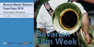 Bavaria - FilmFernsehFonds Bayern