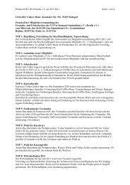 MV Protokoll 2011 - FTP Directory Listing