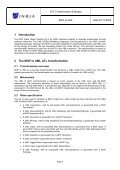 ATL Transformation Examples The MOF to UML ATL ... - Eclipse - Page 3