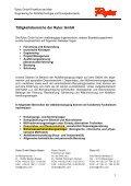 Deponiesickerwasserreinigung - Rytec - Seite 2