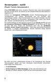 Sonnensystem – real3D - GIDA - Seite 2