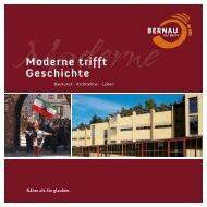 Laden Sie hier die komplette Broschüre als PDF - BeSt Bernau